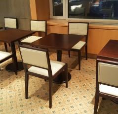 조선비치호텔 일식당