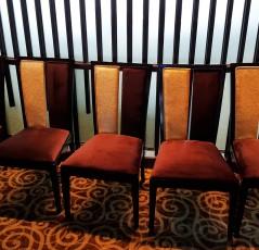 롯데호텔 43층 도림중식당