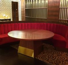 롯데호텔 43층 도림